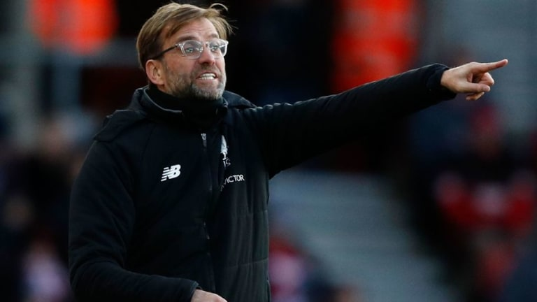 Liverpool Boss Jurgen Klopp Recalls His First Managerial Job and Claims it Was a 'Suicide Mission'