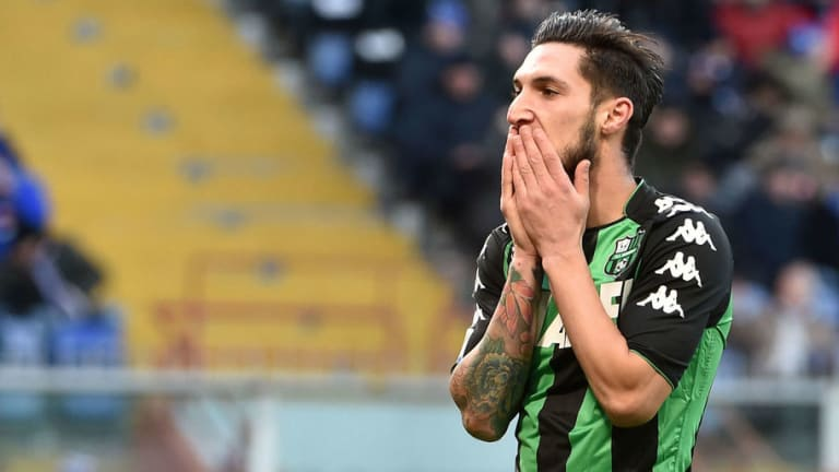 Napoli Chiefs Launch €25m Offer for Italian Winger After Younes Transfer Gets Delayed