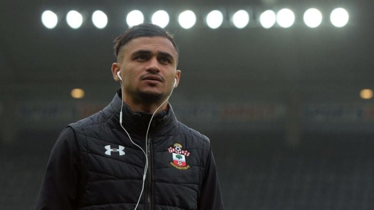 Southampton Star Sofiane Boufal Poised to Leave St Mary's as Return to Ligue 1 Beckons