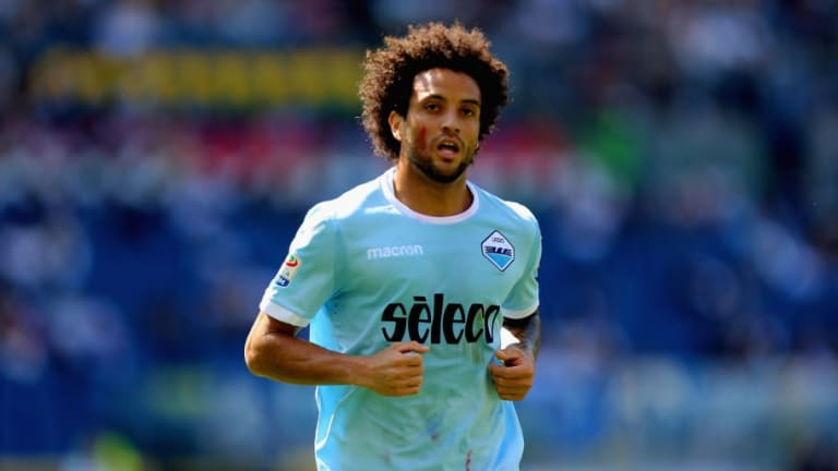 West Ham Target Lazio Star as Manuel Pellegrini Looks to Do Business Before the World Cup