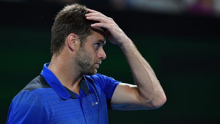 Ryan Harrison Speaks Out on Donald Young's Racism Accusation