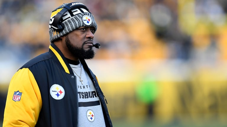 Steelers Shouldn't Fire Mike Tomlin, But Changes Need to Happen Now in Pittsburgh