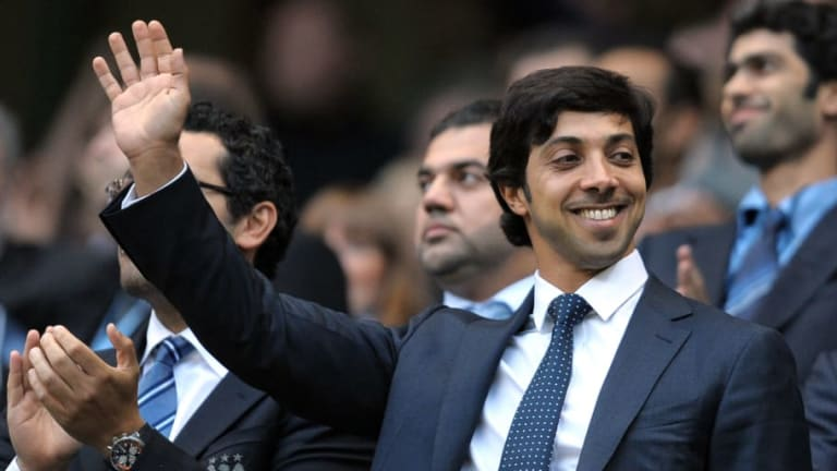 Manchester City Chiefs Set to Meet Fellow Premier League Executives to Discuss FFP Allegations