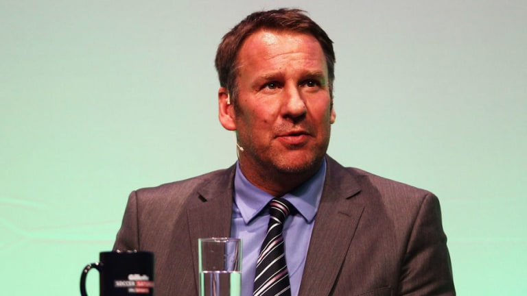 Sky Sports Pundit Paul Merson Slams David Moyes for Criticism of West Ham Star