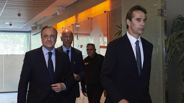 OPINIÓN   El Real Madrid, ante el reto de reinventarse