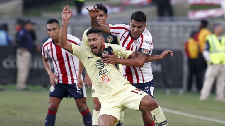 La razón por la que Chivas ganará el Clásico Nacional