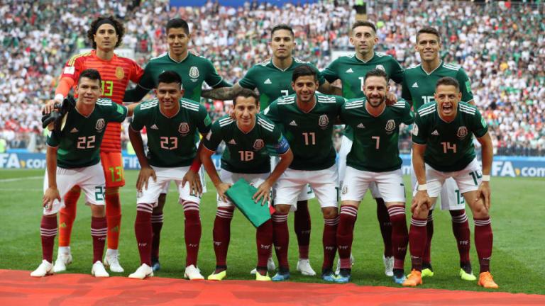 #PREDICCIÓN   Revista inglesa coloca a México entre los ocho mejores