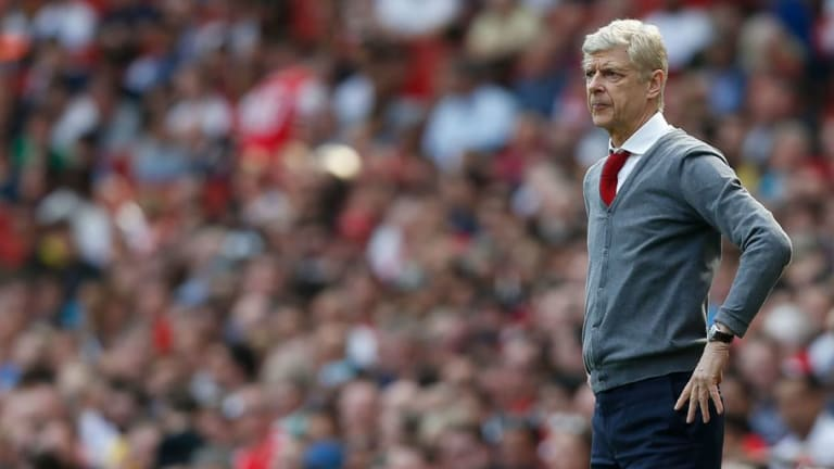 Report Claims Arsene Wenger Made Decision to Leave Arsenal a Month Ago Over Fears of Being Sacked