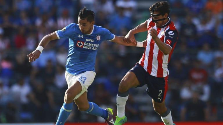 TODO LISTO   Oswaldo Alanís ya tendría equipo en España para el 2018