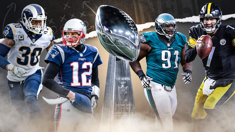 Who Will Win Super Bowl LII? Our NFL Playoff Predictions