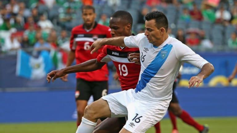MERCADO: Este volante sería el primer fichaje del equipo de David Beckham en la MLS