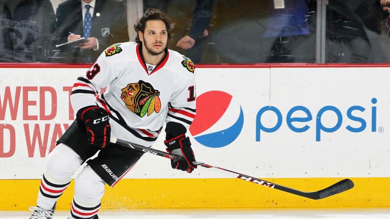 Nick Boynton, Daniel Carcillo Sue NHL Over Head Injuries, Brain Damage
