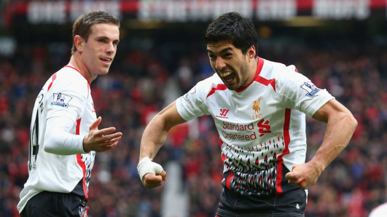Jamie Carragher Reveals Interesting Incident Between Jordan Henderson and Luis Suarez