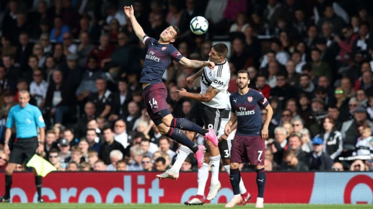 Arsenal vs Fulham Preview: Where to Watch, Live Stream, Kick Off Time & Team News
