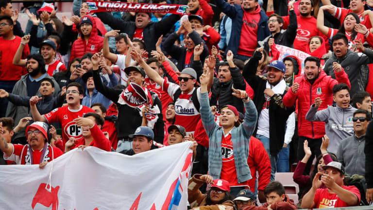 Equipo chileno lanza campaña para alojar a hinchas de Chapecoense cuando jueguen  la Sudamericana