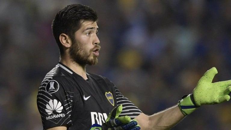 Boca 0-2 Palmeiras | El unoxuno del Xeneize en una noche para el olvido