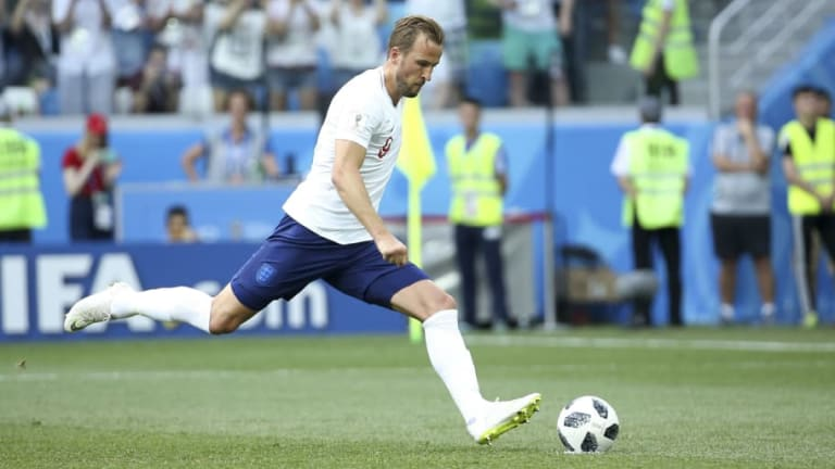 Toby Alderweireld Claims He Knows How to Stop Club Teammate Harry Kane Ahead of World Cup Clash