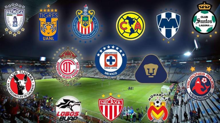 #PURGA | Los clubes de la Liga MX con más seguidores falsos en Twitter