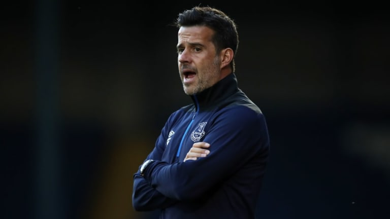 Watford Clarify 'Erroneous Media Reporting' on Ongoing Marco Silva Dispute With Everton