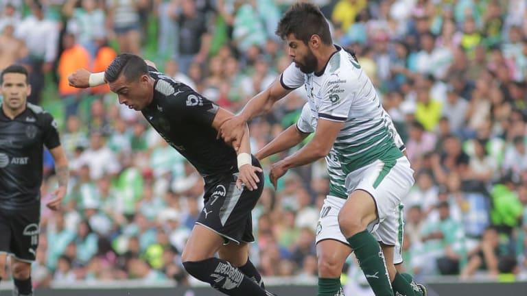 Monterrey - Santos | Previa, horario, cobertura de TV y posible once para los cuartos de final