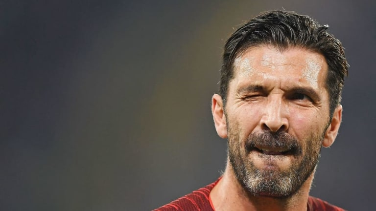 Gianluigi Buffon Makes Surprising Claim About Liverpool's Front 3 Ahead of PSG Showdown