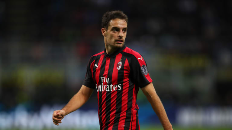 AC Milan Midfielder Giacomo Bonaventura Faces Lengthy Spell on the Sidelines After Surgery