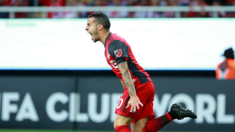 CONTUNDENTE: Gerente de Toronto FC desestimó los rumores que ponen a Giovinco en la Liga MX