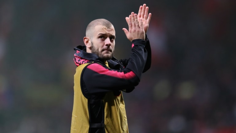 Rio Ferdinand Sends Strong Message to Arsenal Star Jack Wilshere Following World Cup Snub
