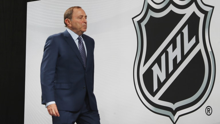 The Wins and Losses of the NHL's Tentative Concussion Lawsuit Settlement