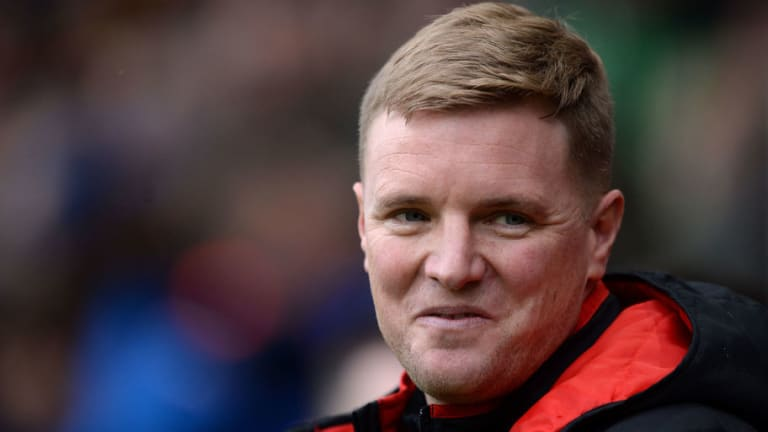 Eddie Howe Admits His Side 'Grew Into Game' After Dramatic Comeback Win Against Stoke