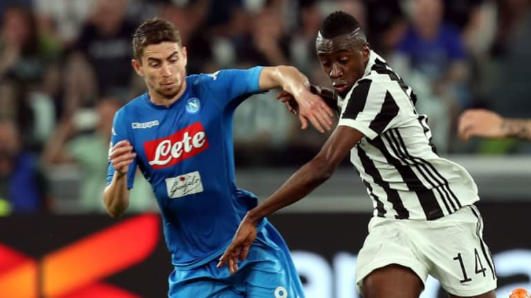 Manchester City Suspect Jorginho to Chelsea Reports May Be 'a Ruse' With Transfer Still Possible