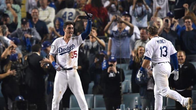 AGENDA FULL: Los Angeles será sede de las 5 ligas más importantes de USA este domingo