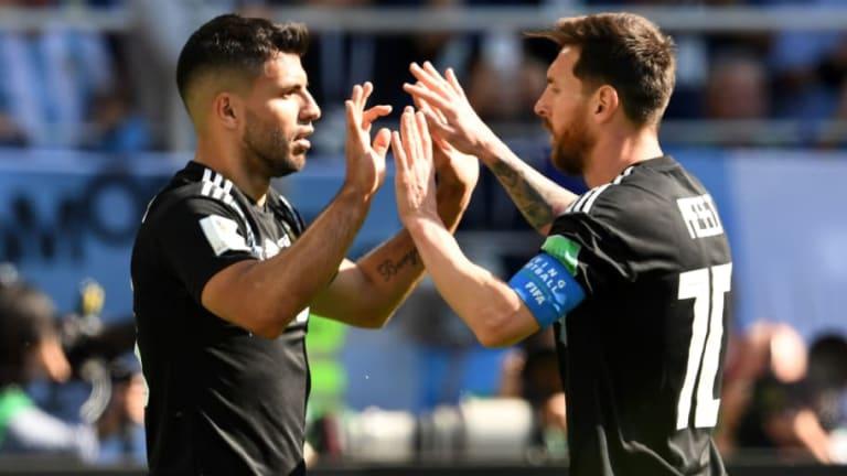 World Cup Preview: Argentina vs Croatia - Recent Form, Team News, Predictions & More