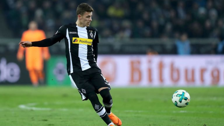 Leicester Receive Boost in Hazard Pursuit as Gladbach Director Hints at Reinvesting €30m Fee