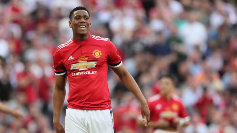Paris Saint-Germain Reject Chance to Sign Manchester United Star in £71m Deal