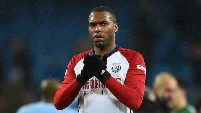 Ex-Liverpool Star Robbie Fowler Claims Daniel Sturridge is 'One of the Best English Strikers'