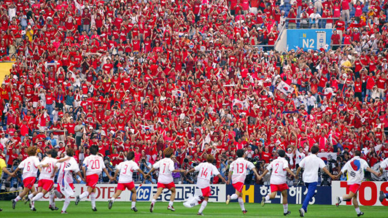 5 Times Home Support Seriously Counted at the World Cup