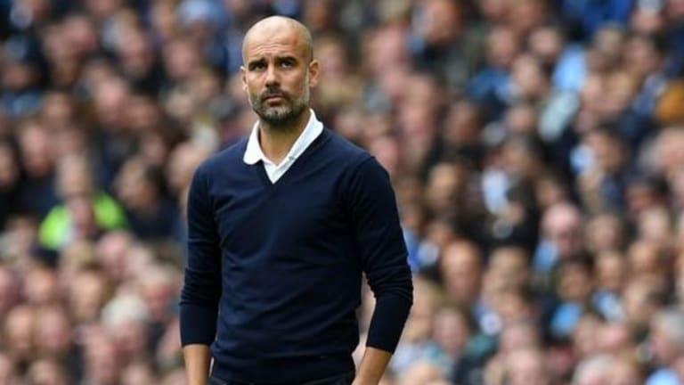 Everton - Manchester City   Alineaciones confirmadas