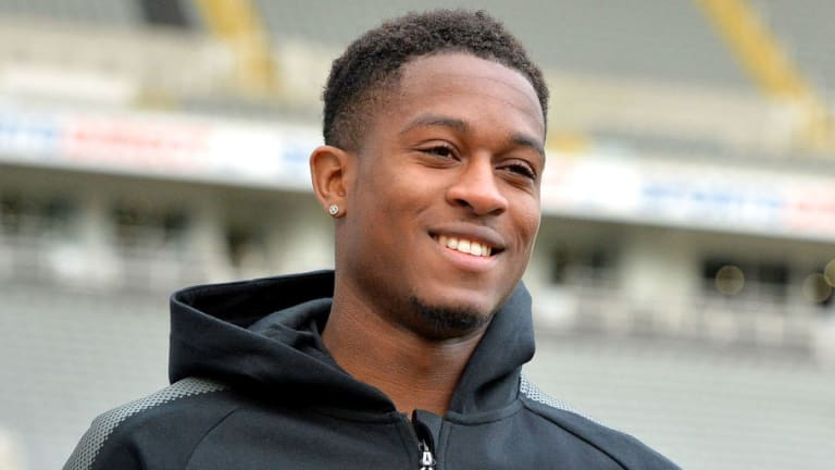 Hull City in Talks With Newcastle Over Loan Deal for Midfielder Rolando Aarons