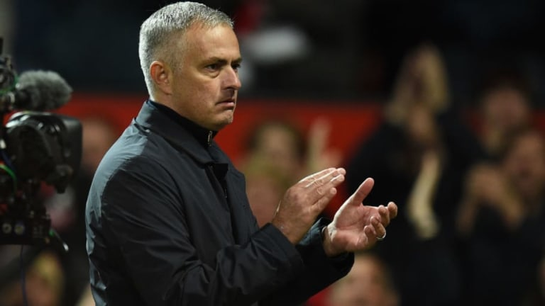 Man Utd Ban Journalist Who Reported that Jose Mourinho Would be Sacked After Newcastle Clash