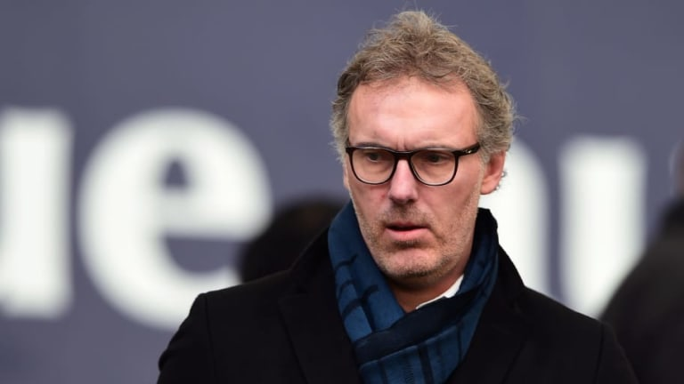 Chelsea Set to Turn Attentions to Laurent Blanc With Proposed Maurizio Sarri Deal Nearing Collapse