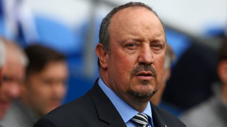 Up to Four Players Could Leave Newcastle United This Week in Fringe Clear-Out