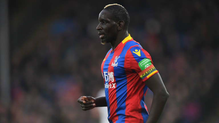 Mamadou Sakho Too 'Scared' to Face Tottenham as Crystal Palace's Injury Worries Grow