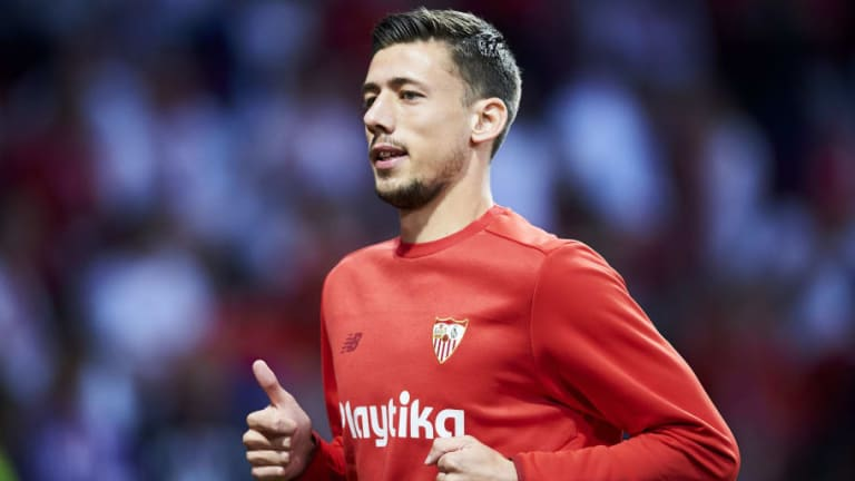 Barcelona Target to Make Decision on Future By End of Week Ahead of Potential €35m Camp Nou Move