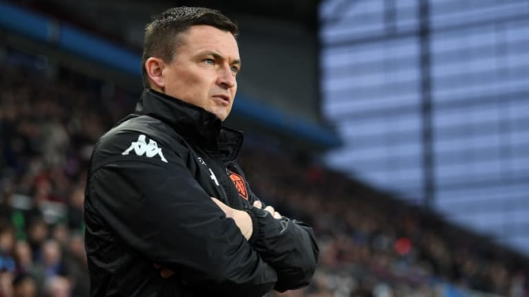 Leeds Sack Manager Paul Heckingbottom After Just Four Months in Charge
