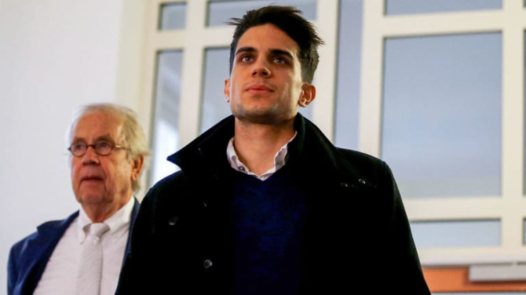 Fake News: Marc Bartra Asks for 'Respect' After Claims Made Surrounding Dortmund Bus Attack