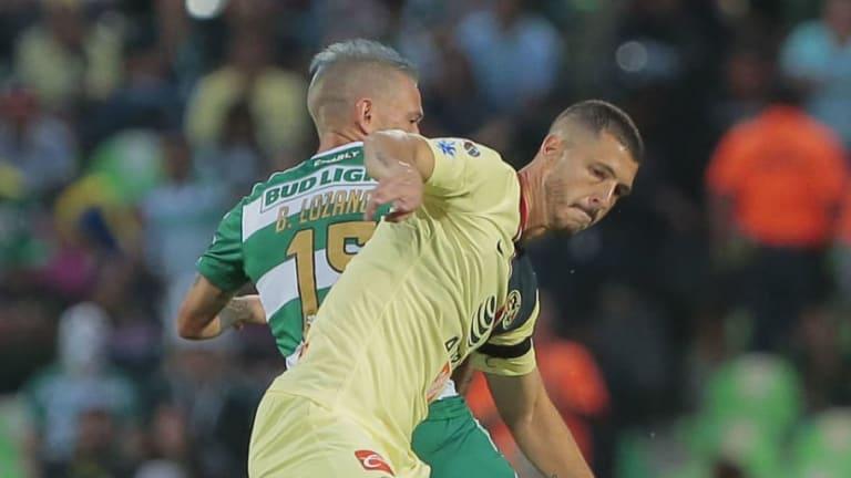¿QUIÉN FUE EL MEJOR DEL PARTIDO? | El 1x1 de los jugadores del América en su partido ante Santos