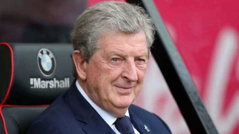 Roy Hodgson Compares In-Form Fulham Striker to Premier League Legend Ahead of Play-Off Final