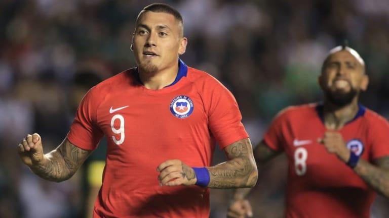 Nico Castillo está en la mira de América y Cruz Azul