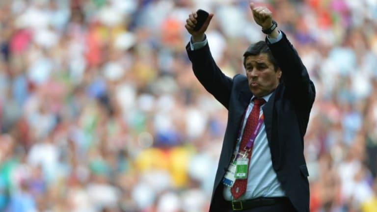 A SOÑAR | Luis Fernando Tena confesó cuál cree que es la clave para derrotar a Brasil en los octavos